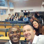University of Milan workshop
