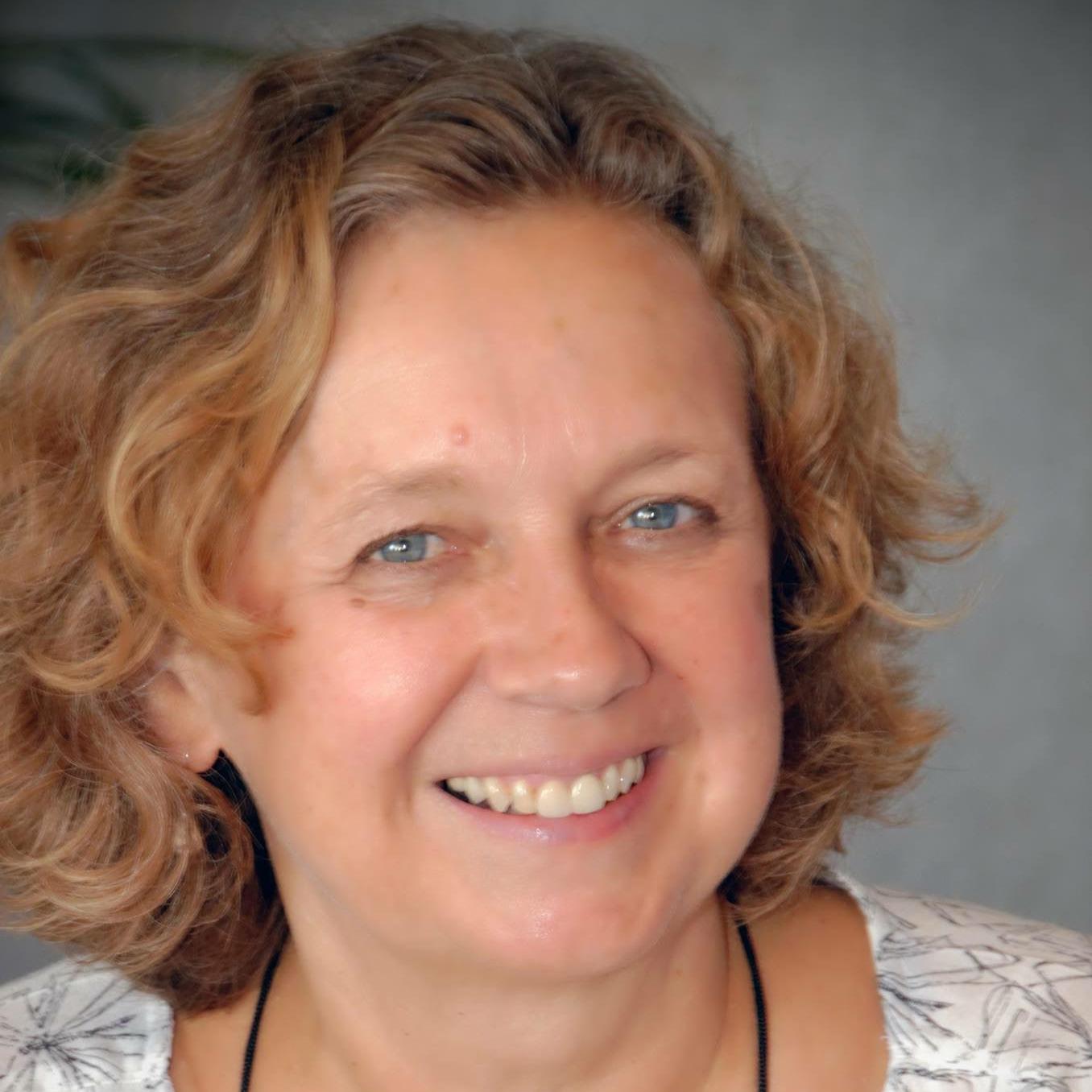 Katherine van Haeften